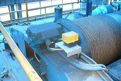 Riparazione e manutenzioni programmate carroponti gru e paranchi elettrici