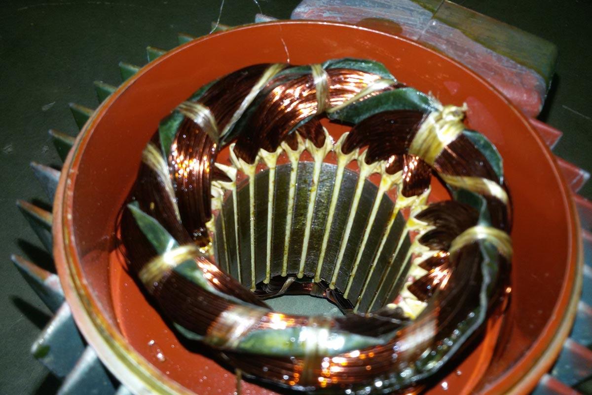 Riavvolgimenti-motori-elettrici-CC-e-CA-ed-elettropompe